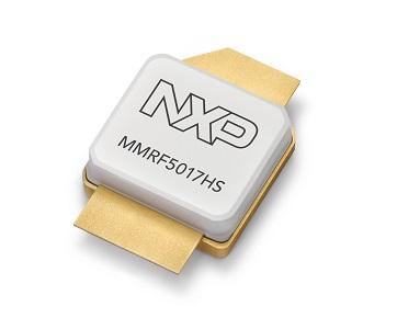 RF Power Transistors from RFMW, Ltd
