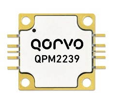 Amplifiers from RFMW, Ltd